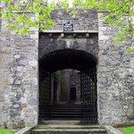 St. Audoen's Gate