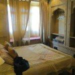 bedroom Fifu hotel