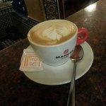 Caffè cream