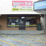 Dewey's Dogs