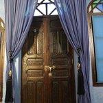 Door of Bedroom