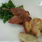 duck appetizer