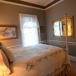 Ambrose Bierce Suite Room