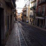 Rua da Bica de Duarte Belo