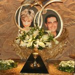 Tribute To Princess Diana and Dodi
