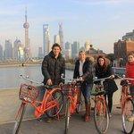 Wheely Bike Tours
