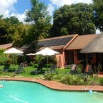 Photo of Sitatunga Guest Lodge
