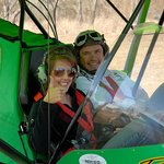 Microlight Safari