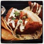 Mahi Mahi Fish Tacos #TRC #MK