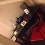 Photo de Hotel Malte - Astotel