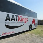 AAT Kings Coach