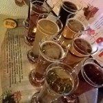 The Beer Sampler... :)
