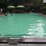 Pools Nangka