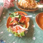 Photo of Khao Sok River Lodge Restaurant