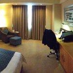 spacious