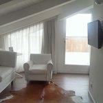 Salotto H-Suite 410