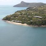 Qualia from the air