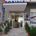 Foto de Hotel Robinia