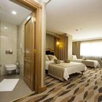 Photo de Aprilis Hotel