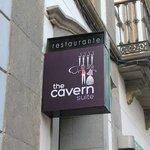 The cavern suite
