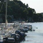 Port de Giens