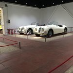 An Example of a really good Car Museum, try it. !!!