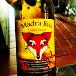 Foxy craft beer