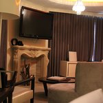 Living Room - Wow Suite