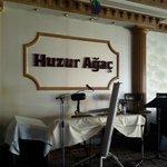 Huzur Agac