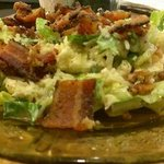 Sweet & Salty Salad