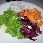 L'insalata mista