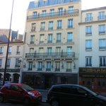 Foto di Hotel Waldorf Montparnasse