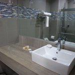 Salle de bains de la King Room
