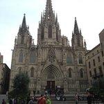 Cathedral Santa Eulalia