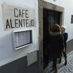 Photo of Cafe Alentejo