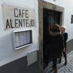 Foto di Cafe Alentejo