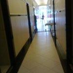 corridio hotel