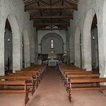 Interno della Chiesa di San Leolino