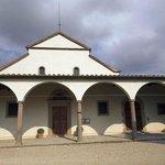 Esterno della Chiesa di San Leolino