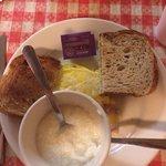 Jack's Cafe Foto