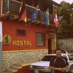 Foto de Hotel-Hostal Berakah