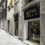 Hotel Call