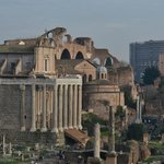 Roman Forum- awesome sight