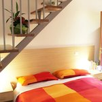 Photo de Amarcord Bed and breakfast