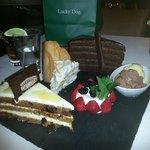 Delicious Dessert Options