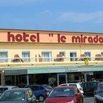 Hotel le Mirador