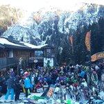 mooserwirt apres ski feb. 24 2014