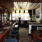 Licensed Residents Bar