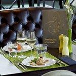 Votre table au Restaurant de la Forêt