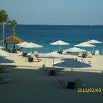 tara side of the beach